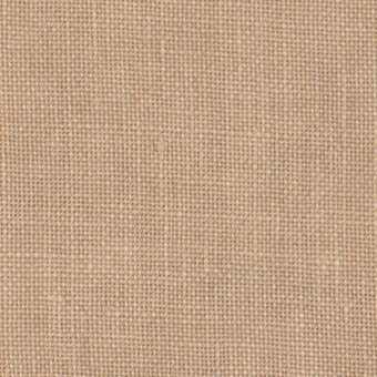 36 Count Pecan Butter Linen Fabric 27x36