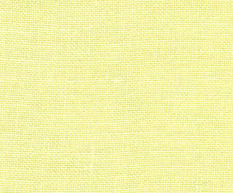 28 Count Lemon Ice Linen Fabric 9x13
