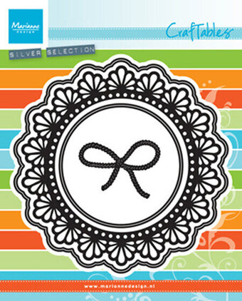 Marianne Design Craftables Die - Twine Circle