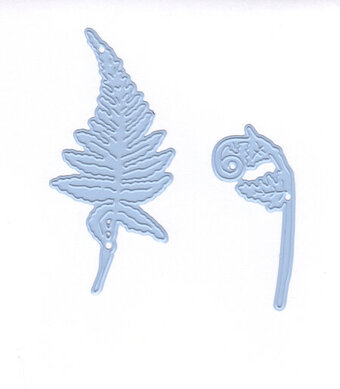 Marianne Designs Dies - Tiny's Ferns