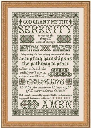 Bible Verses Cross Stitch Patterns Kits 123stitch