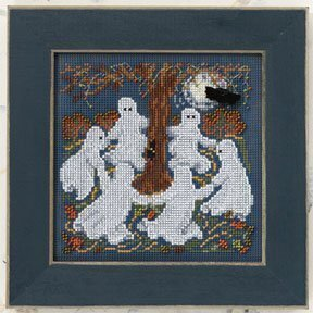 Ghost Dance - Cross Stitch Kit