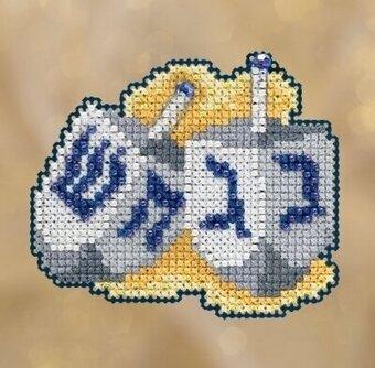 Jewish - Cross Stitch Patterns & Kits - 123Stitch com