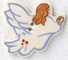 Angel Facing Right Button