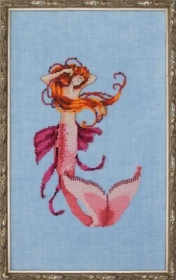 Cara Mia - Cross Stitch Pattern