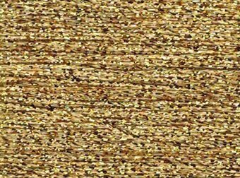 Rainbow Gallery Petite Treasure Braid - PB03 Gold