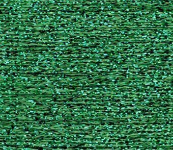 Rainbow Gallery Petite Treasure Braid - PB06 Green