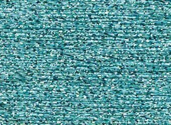 Rainbow Gallery Petite Treasure Braid - PB09 Sky Blue