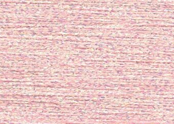 Rainbow Gallery Petite Treasure Braid Shimmer - 209 Pink Car