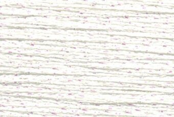 Rainbow Gallery Petite Treasure Braid - PB300 Glo White