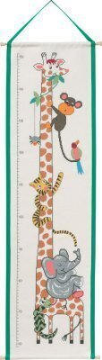 Giraffe - Cross Stitch Kit