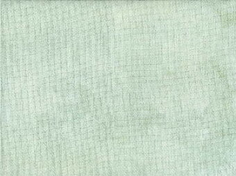 16 Count Jade Aida Fabric 35x52