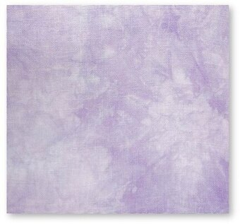 14 Count Monet Aida Fabric 17x26