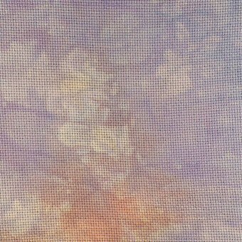18 Count Da Vinci Aida Fabric 12x17
