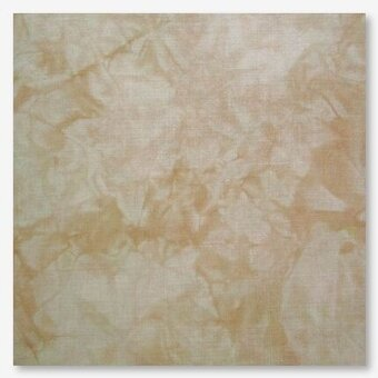 32 Count Crystal Doubloon Belfast Linen Fabric 17x26