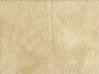 18 Count Earthen Aida Fabric 35x52