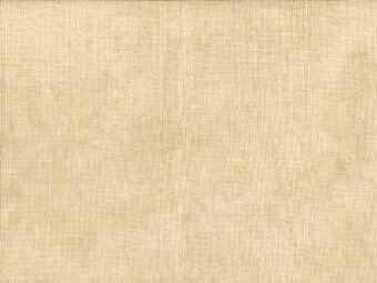 28 Count Earthen Lugana Fabric 17x26