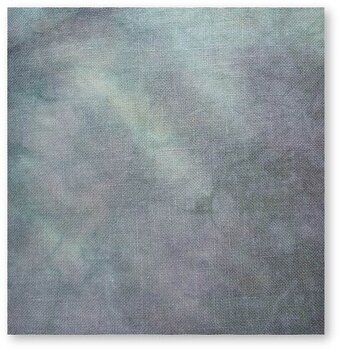 28 Count Haunted Cashel Linen 17x25