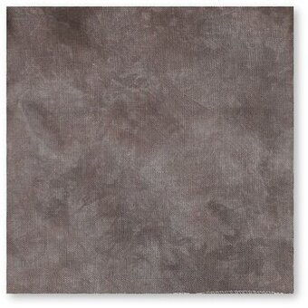 40 Count Barnwood Newcastle Linen Fabric 35x52