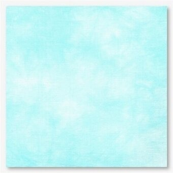 28 Count Coastal Lugana Fabric 8x12