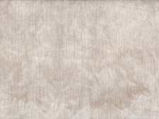 16 Count Shale Aida Fabric 26x35