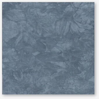 40 Count Nocturne Newcastle Linen Fabric 35x52