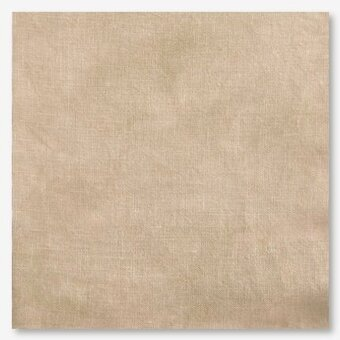 40 Count Legacy Newcastle Linen Fabric 13x17