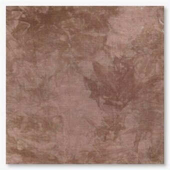 14 Count Spice Aida Fabric 17x26