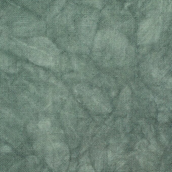 40 Count Tarnish Newcastle Linen Fabric 13x17