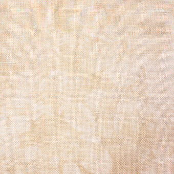 36 Count Sand Edinburgh Linen 35x53