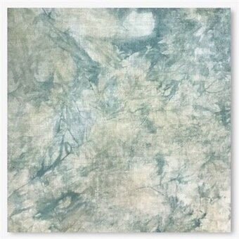 36 Count Feldspar Edinburgh Linen 17x26