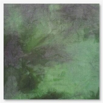 36 Count Monster Mash Edinburgh Linen 26x35