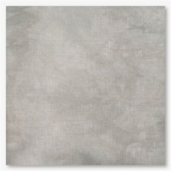 40 Count Pewter Newcastle Linen Fabric 35x52