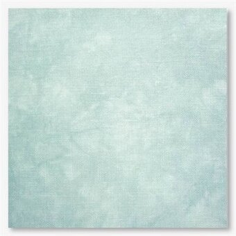 14 Count Glacier Aida Fabric 17x25