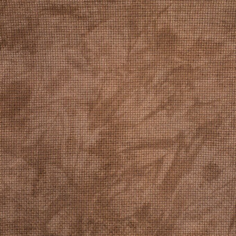 16 Count Spice Aida Fabric 17x25