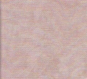 14 Count Opal Aida Fabric 17x25
