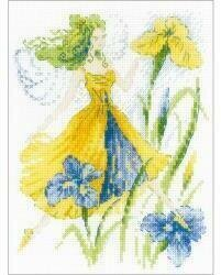 Sunny Day Fairy - Cross Stitch Kit