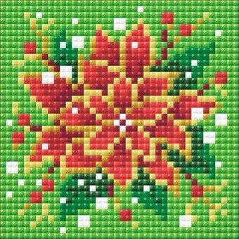 Lemon Basket Diamond Painting Mosaic Cross Stitch Pattern Square Handicraft Full