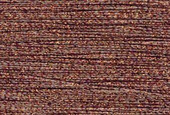 Rainbow Gallery Sparkle Braid - SK07 Copper