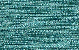 Rainbow Gallery Sparkle Braid - SK13 Light Blue