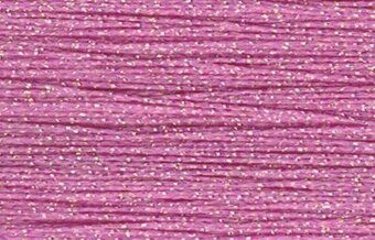 Rainbow Gallery Sparkle Braid - SK27 Shimmer Pink