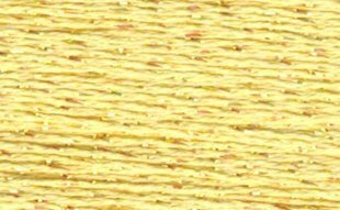 Rainbow Gallery Petite Silk Lame Braid - SP34 Lemon