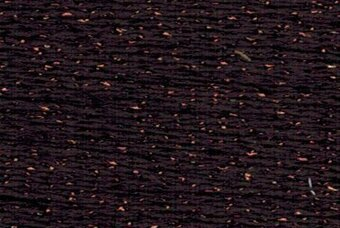 Rainbow Gallery Petite Silk Lame Braid - SP55 Dark Chocolate