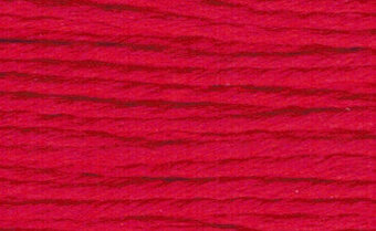 Rainbow Gallery Splendor - Medium Red S821