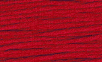 Rainbow Gallery Splendor - Dark Red S822