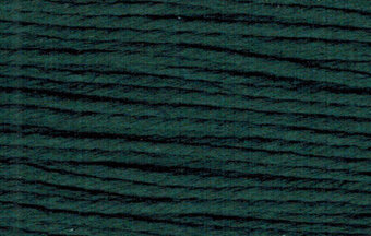 Rainbow Gallery Splendor - Very Dark Green S833