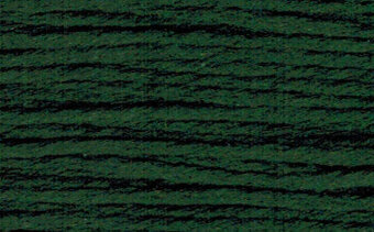 Rainbow Gallery Splendor - Dark Forest Green S836