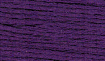 Rainbow Gallery Splendor - Dark Antique Violet S919