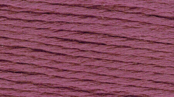 Rainbow Gallery Splendor - Medium Antique Mauve S953