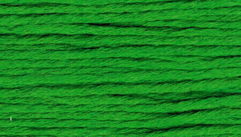 Rainbow Gallery Splendor - Med Christmas Green S1016
